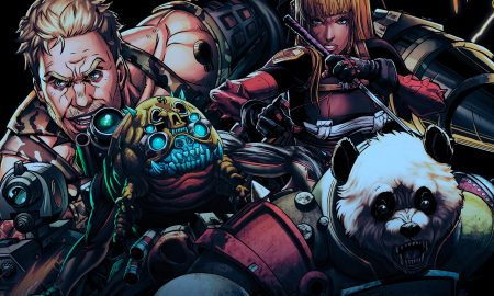 Contra: Rogue Corps Mobile Android game Version Download Now