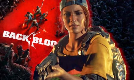 Back 4 Blood Official PC Full Cracked Game Setup Download