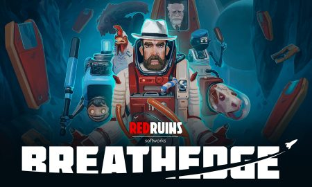 Breathedge Download Mobile Android Game APK File