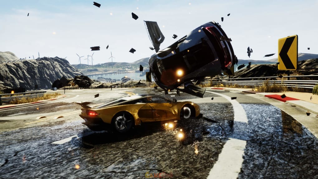 Dangerous Driving iOS Game Setup Download Free