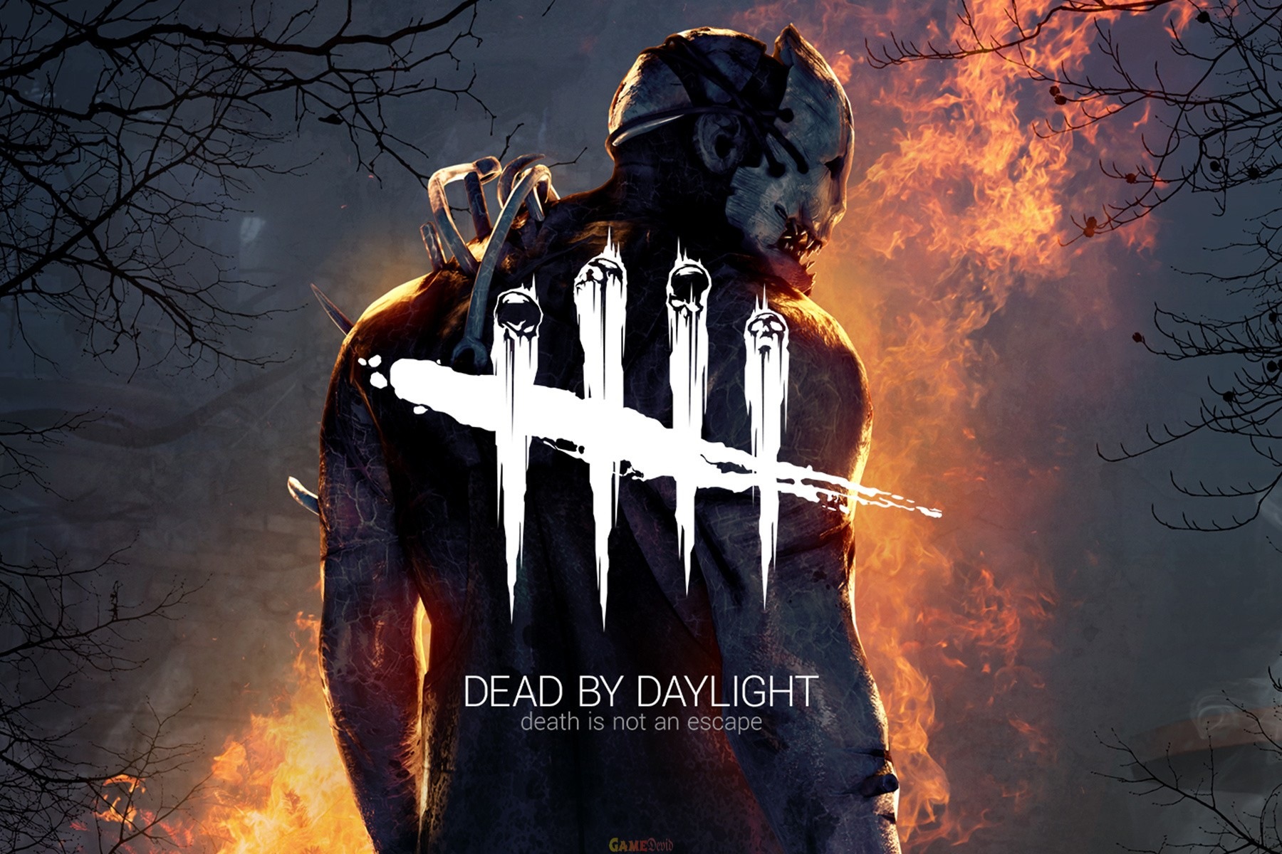 Dead by Daylight PS Cracked Game Edition Download Here