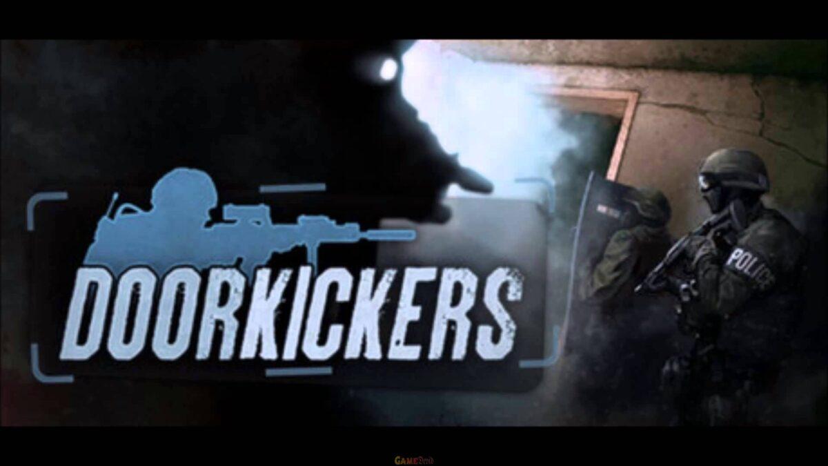 DOOR KICKERS 2 XBOX GAME LATEST EDITION DOWNLOAD