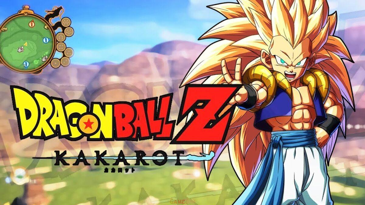 Dragon ball z: kakarot Download PlayStation 4 Full Game Edition