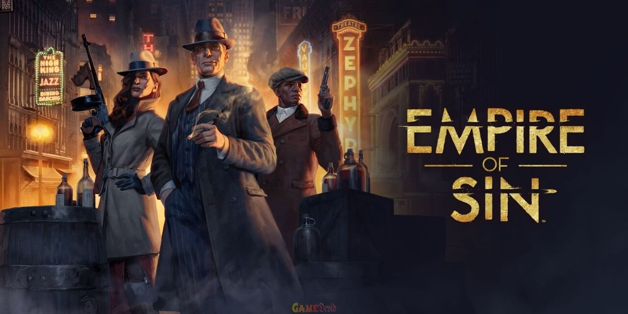 Empire of Sin Mobile Android Game APK PURE Download