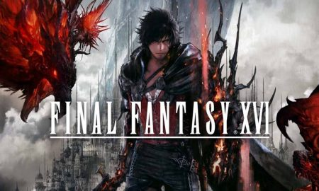 Final Fantasy XVI Android Game Full APK File Download