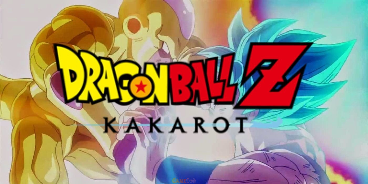 Dragon ball z: kakarot Mobile Android Game Edition Download