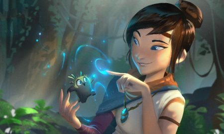 KENA:BRIDGE OF SPIRITS iPhone iOS Game DOWNLOAD