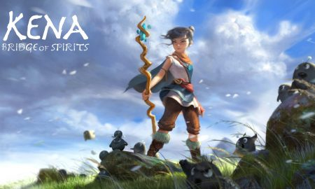 Download Kena: Bridge of Spirits Android Game Edition