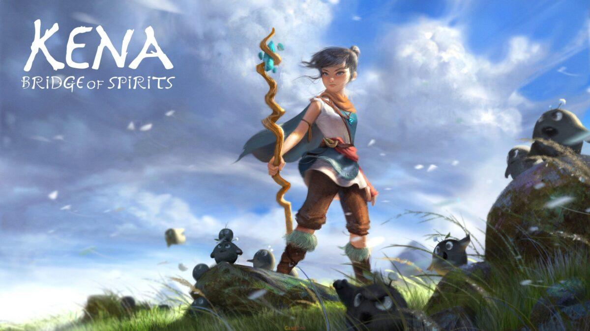 Download Kena: Bridge of Spirits Android Game Edition