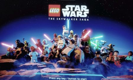 Lego Star Wars: The Skywalker Saga iPhone iOS Game Download Here