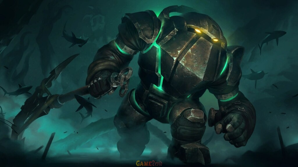 Official Legends of Runeterra PC Game Version Download Now