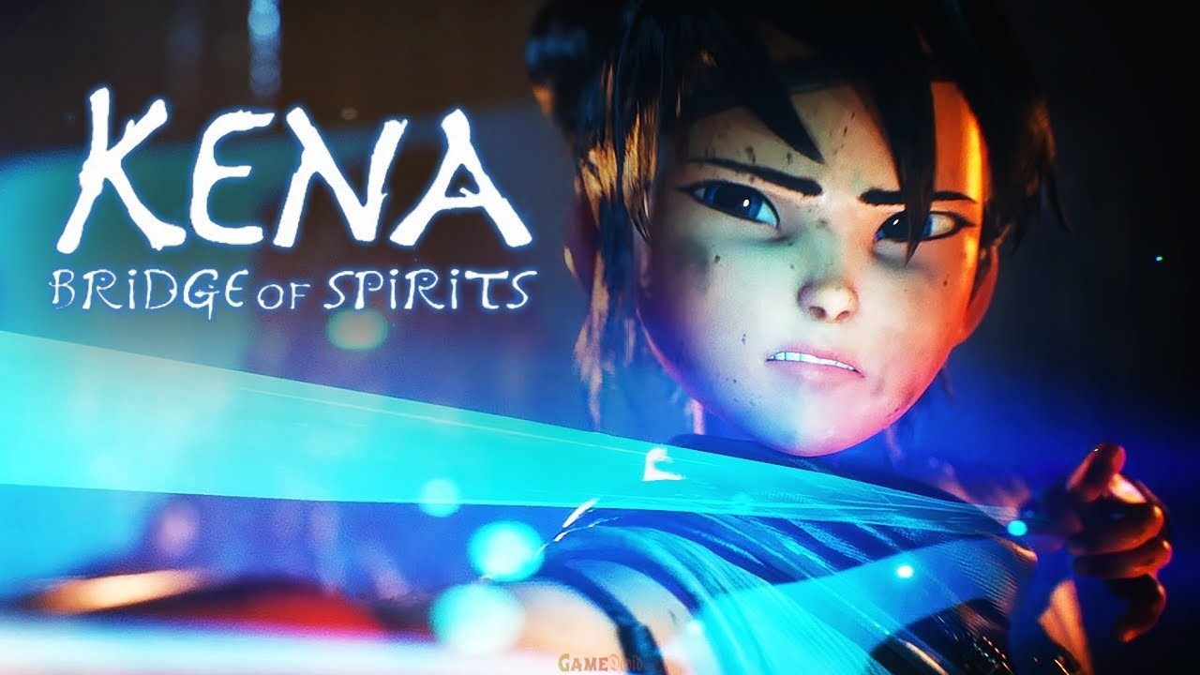 KENA:BRIDGE OF SPIRITS iPhone iOS Game DOWNLOAD