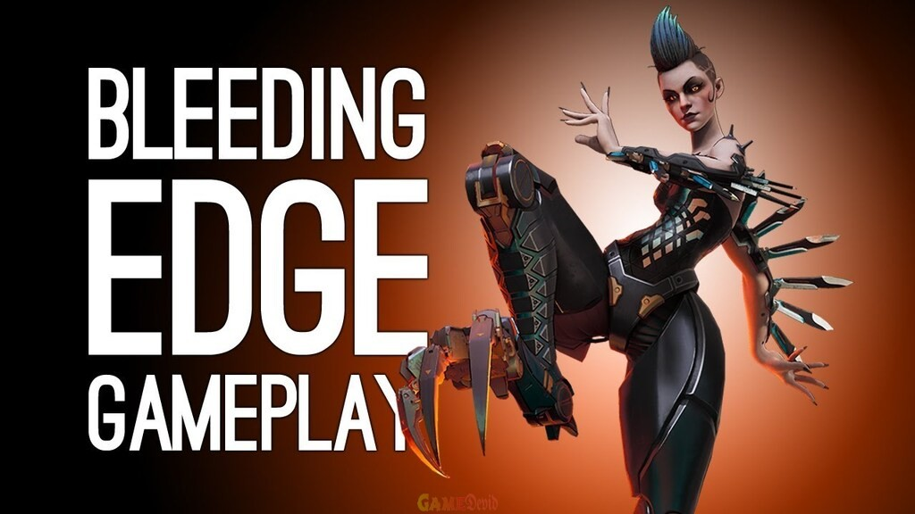 DOWNLOAD BLEEDING EDGE PS5 GAME VERSION DOWNLOAD 2020