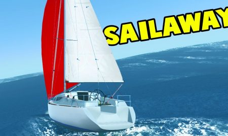 Sailaway – The Sailing Simulator PS Game Download New Edition