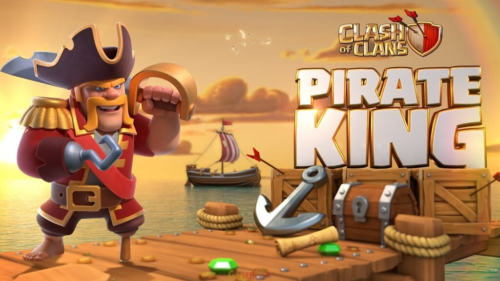 Clash of Clans PC Full Game Version Download Free