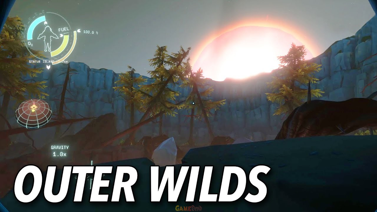 Official Outer Wilds PC Full Game Cracked Edition Download