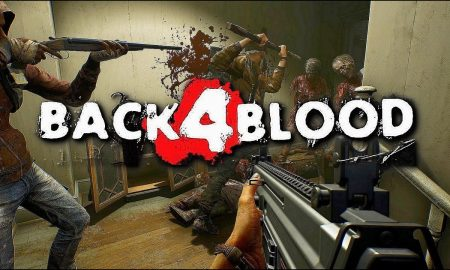 Back 4 Blood Mobile Android Game Version APK Download