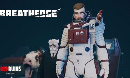 Breathedge PS4 Game New Edition 2020 Download