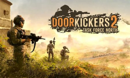 DOOR KICKERS 2 iOS Game Full Setup Download Now