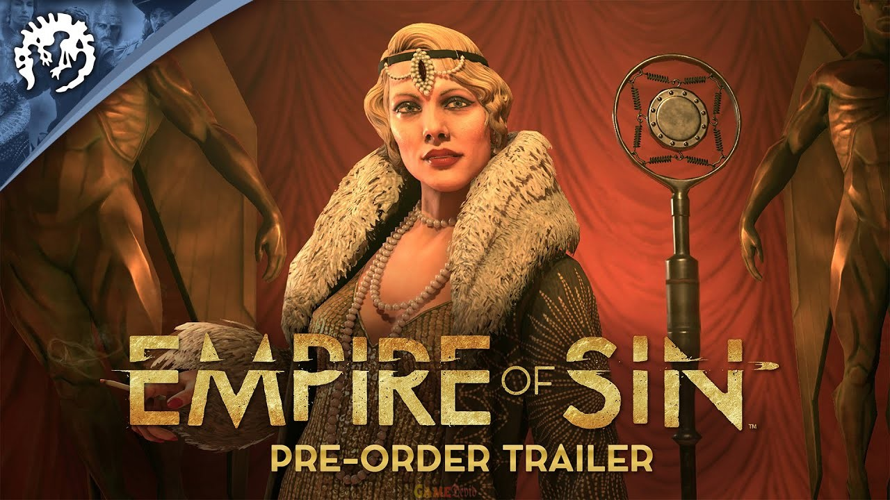Empire of Sin Download Xbox Game Latest Edition Here