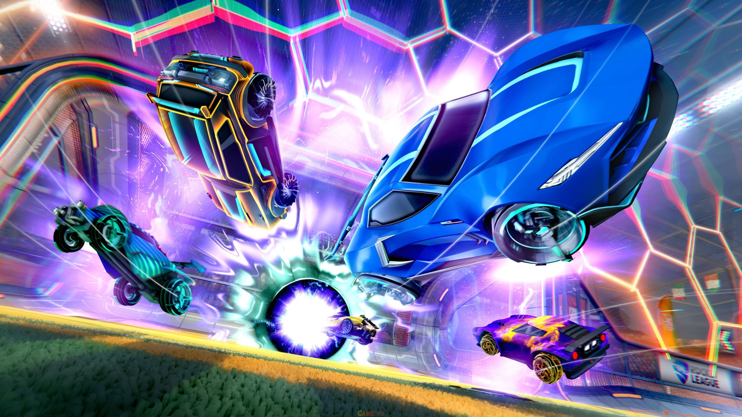 DOWNLOAD ROCKET LEAGUE XBOX ONE FULL GAMES VERSION