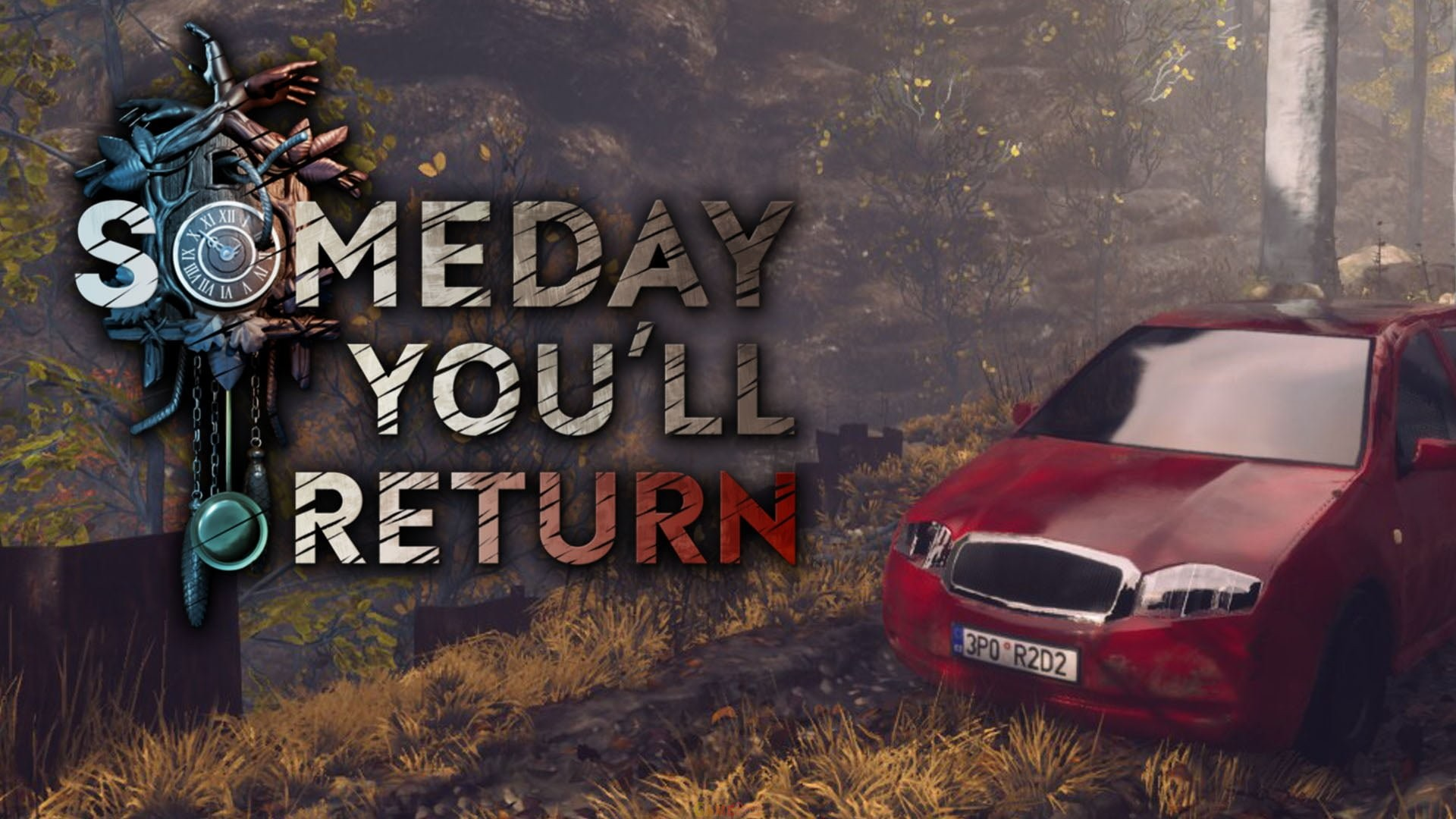 Someday You'll Return Mobile Android Game Version APK Download