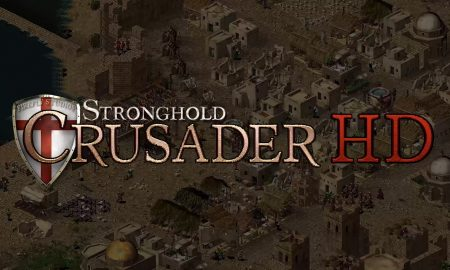 Stronghold Crusader Download XBOX Game Edition Free