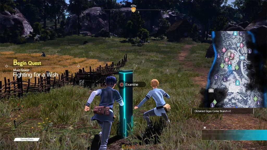 Sword Art Online: Alicization Lycoris Download PS4 Game Setup