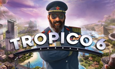 Download Tropico 6 iOS Game Full Crack Setup