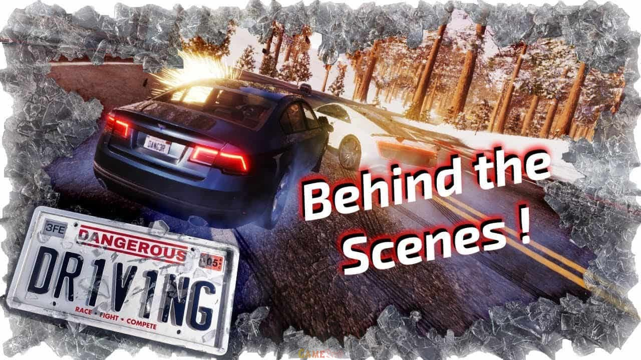 Dangerous Driving Download XBOX 360 Game Version Here