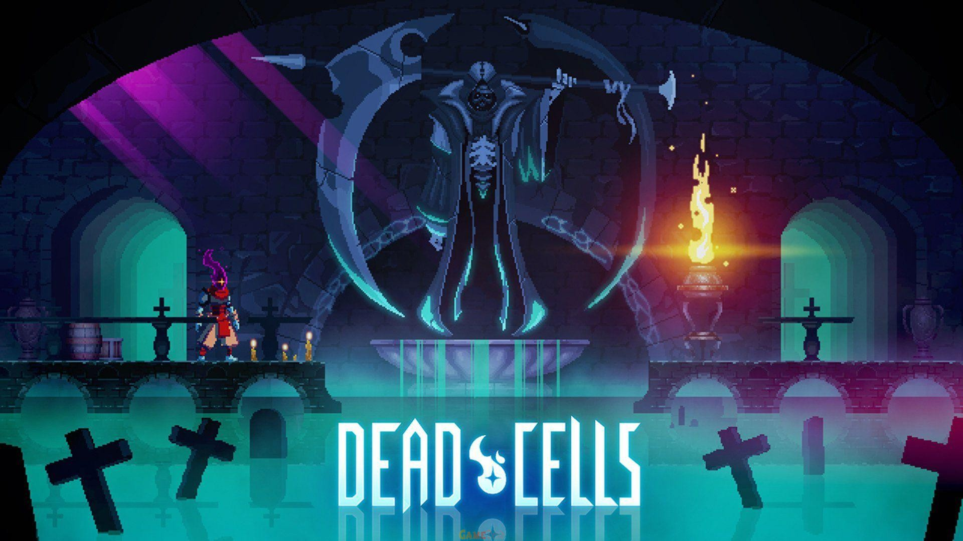 Official Dead Cells PC Game Latest Edition Download