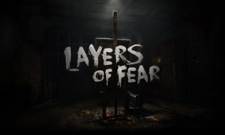 LAYERS OF FEAR 2 Android Game New Season Full Setup Download