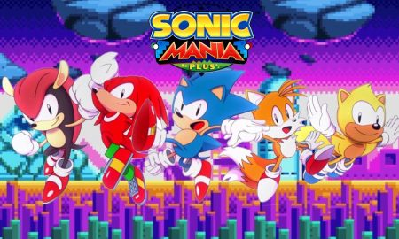 Sonic Mania Download Android Game Season Apk Pure File