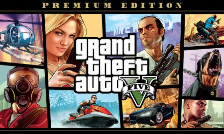 Grand Theft Auto V Latest Nintendo Game Edition Fast Download