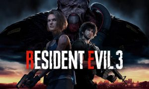 Resident Evil 3 PC Full Cracked Game Version Fast Download