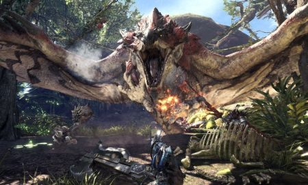 MONSTER HUNTER: WORLD Download iPhone iOS Game Full Download