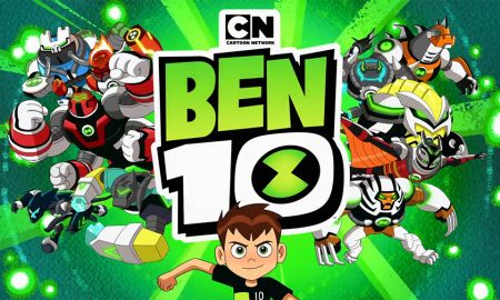 Ben 10: Power Trip PS Complete Game Download 2021 Full Setup