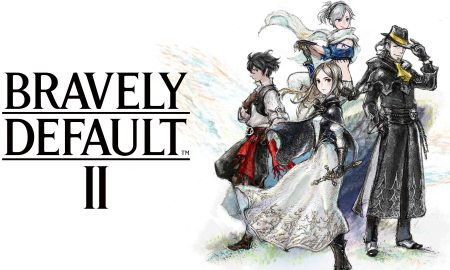DOWNLOAD BRAVELY DEFAULT 2 PS4 LATEST GAME EDITION