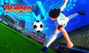 Captain Tsubasa Rise of New Champions Totally Hacked PC game Full Download