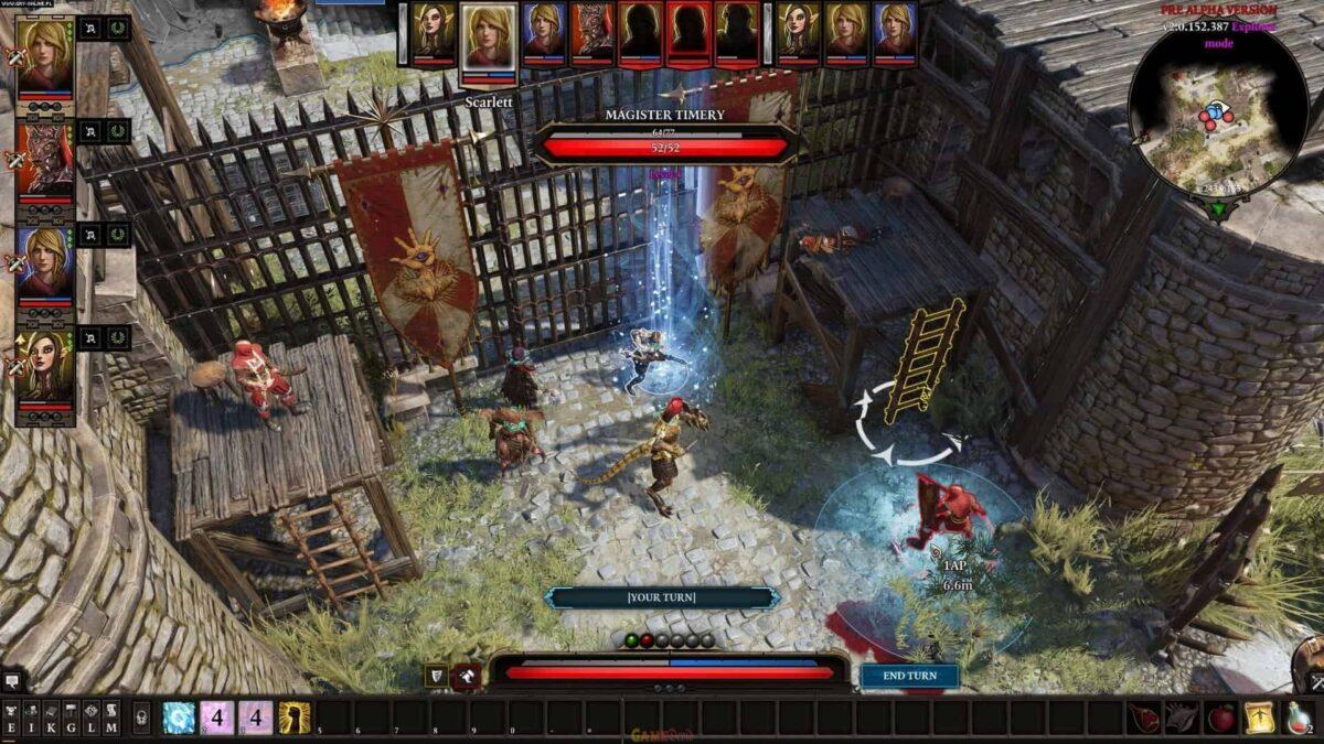 Divinity: Original Sin II Download PC Cracked Game Setup Free