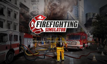 Firefighting Simulator Android Game Version APK File Download