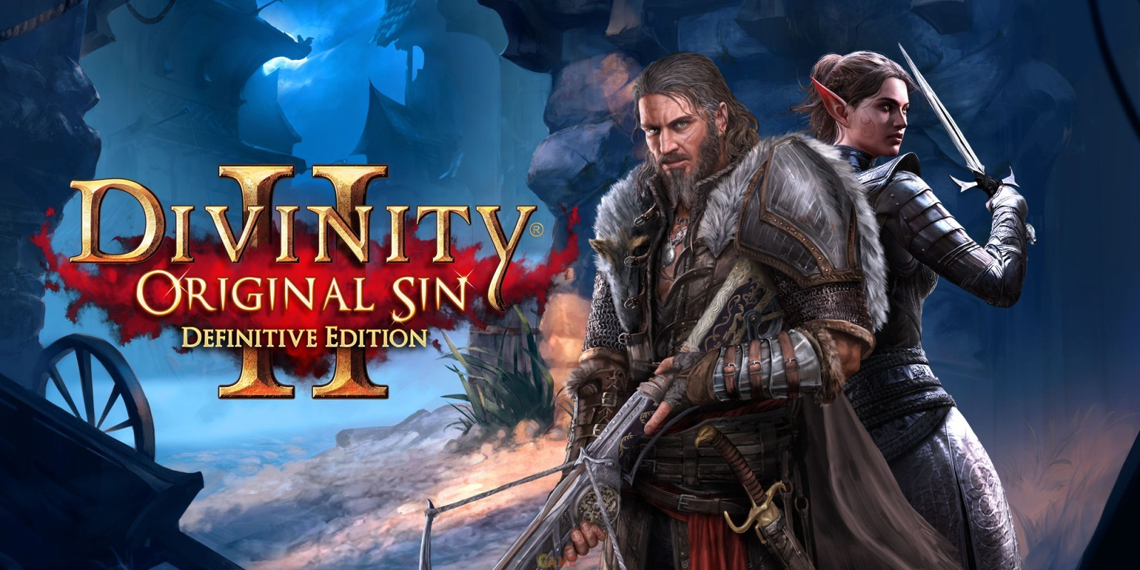 Divinity: Original Sin II Download APK Mobile Android Game Edition