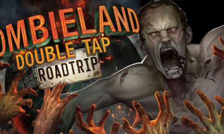 Zombieland: Double Tap - Road Trip NINTENDO Game Version Full Download