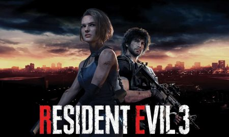RESIDENT EVIL 3 PS4 VERSION FULL GAME DOWNLOAD NOW