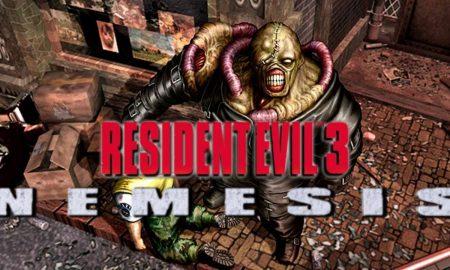RESIDENT EVIL 3 NINTENDO Game Version Fast Download