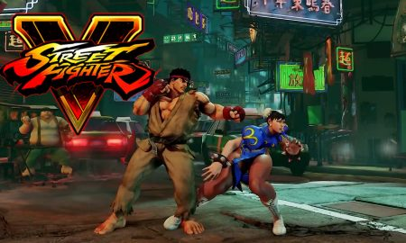 NINTENDO SWITCH Street Fighter 5 Game Full Cracked Version Download