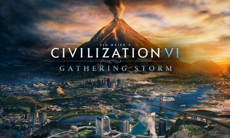 Civilization 6: Gathering Storm iPhone iOS Download Latest Game