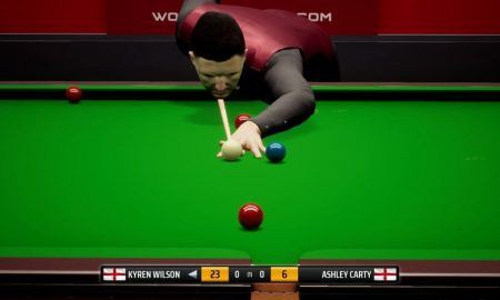 Snooker 19 iPhone iOS Game Full Setup Download Now