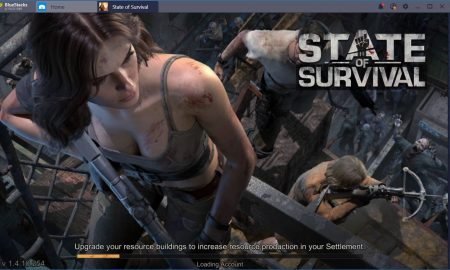 State of Survival PS4 Full Game Version Download Now
