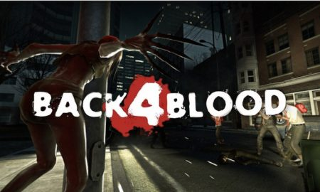 BACK 4 BLOOD Download 2021 Nintendo Switch Game New Edition